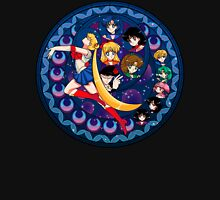 Sailor Moon :: The Universe's Protectors Womens Fitted T-Shirt