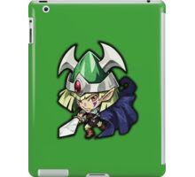 Celtic Guardian Icon - Yugioh! iPad Case/Skin