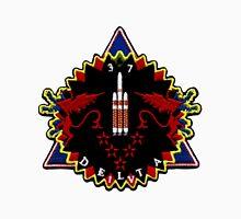 NROL-37 Launch Team logo Unisex T-Shirt