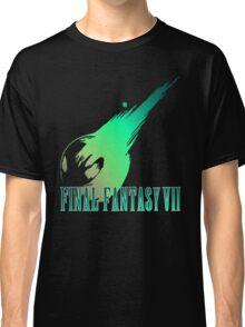 FFVII Classic T-Shirt