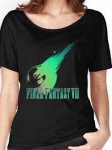 FFVII Women's Relaxed Fit T-Shirt