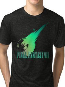 FFVII Tri-blend T-Shirt