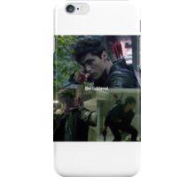 Alexander Lightwood -Archer Boy iPhone Case/Skin