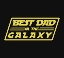 I'm a best dad in the galaxy by normallife
