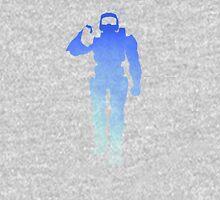 halo smoke design T-Shirt