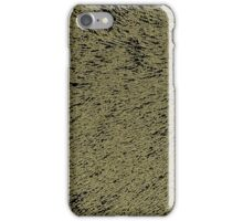 Patterns In Nature iPhone Case/Skin