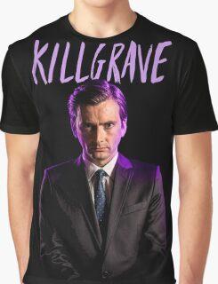 Killgrave Graphic T-Shirt