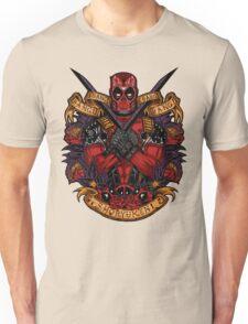 Day of the Dead Merc T-Shirt