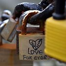 Love For Ever by crashbangwallop