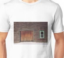 Up Moose Road Unisex T-Shirt