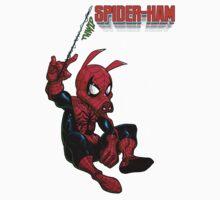 Spider-Ham One Piece - Short Sleeve
