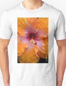 Maui Hibiscus Unisex T-Shirt