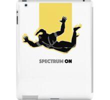 M.A.S.K. Matt Trakker Dives iPad Case/Skin