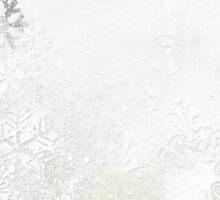 winter snow2 Sticker