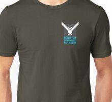 Noble 6 Unisex T-Shirt