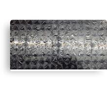 Water Table 1 Metal Print