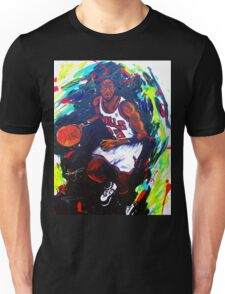 Michael Jordan- Sports Unisex T-Shirt