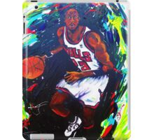 Michael Jordan- Sports iPad Case/Skin