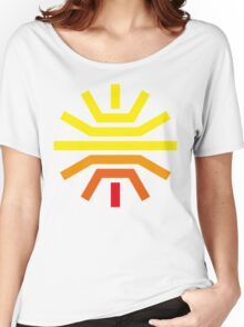 Breakfast Time Women's Relaxed Fit T-Shirt