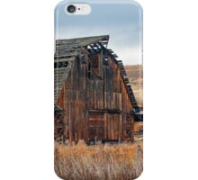The Autumn of our Years iPhone Case/Skin