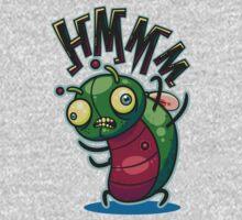 Humbug One Piece - Long Sleeve