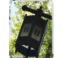 South Korea by Simon Williams-Im iPad Case/Skin