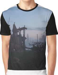Fantasy II Graphic T-Shirt