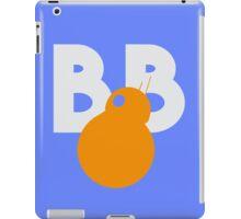 The Rolling Ball iPad Case/Skin