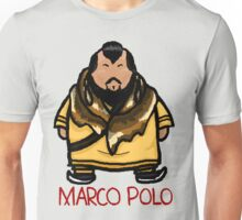 Kublai Khan - Marco Polo Unisex T-Shirt