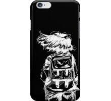 MISFIRED EMOTION // LEAVING iPhone Case/Skin