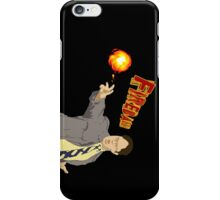 Fireball - for Iphones and Samsung Galaxy Phones iPhone Case/Skin