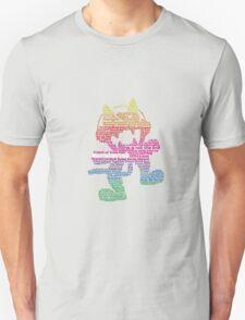 Monstercat Songs Unisex T-Shirt