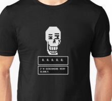 Undertale design Unisex T-Shirt