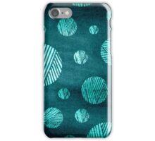 Knitting Yarn  iPhone Case/Skin