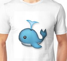 WHALE HELLO THERE Unisex T-Shirt