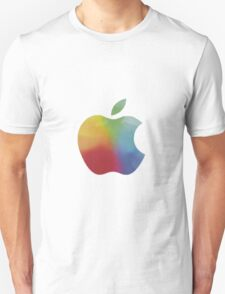 Apple | Colored Logo | NEW!  T-Shirt