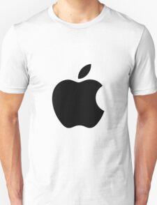 Apple | Apple Black Logo | NEW!  T-Shirt