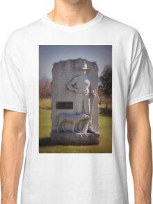 JIM CRAWFORD Classic T-Shirt