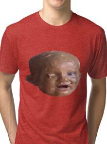 Peanut Butter Baby Tri-blend T-Shirt
