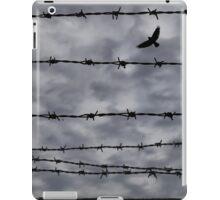 Born to be Free iPad Case/Skin