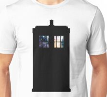 Anywhere in Time and Space Unisex T-Shirt