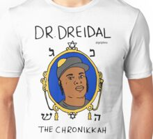 dr. dreidal Unisex T-Shirt