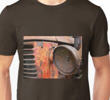 Rusting Away Unisex T-Shirt