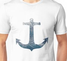 anchor tree Unisex T-Shirt