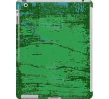 Korean Maple Wetlands Cord  iPad Case/Skin
