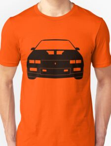 Third Gen Chevy Camaro - BLACK T-Shirt