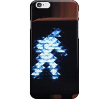 Crossing iPhone Case/Skin
