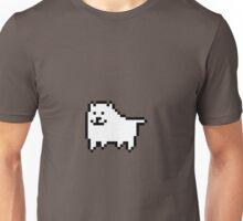Undertale - Annoying Dog Unisex T-Shirt