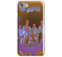 Droogs at The Korova iPhone Case/Skin