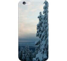Grouse Mountain iPhone Case/Skin